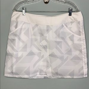 Nike Golf Tour Preformance Skirt Size L